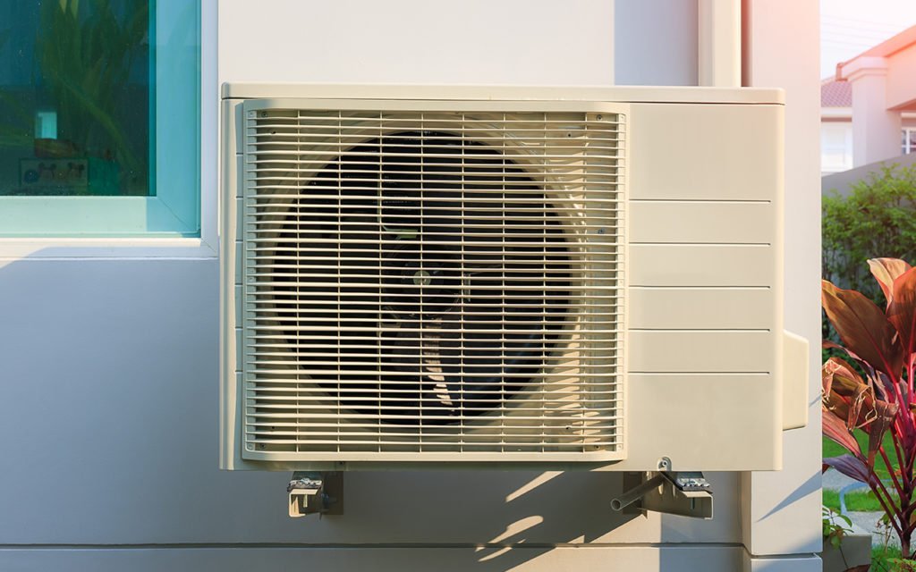 What AC type should i buy